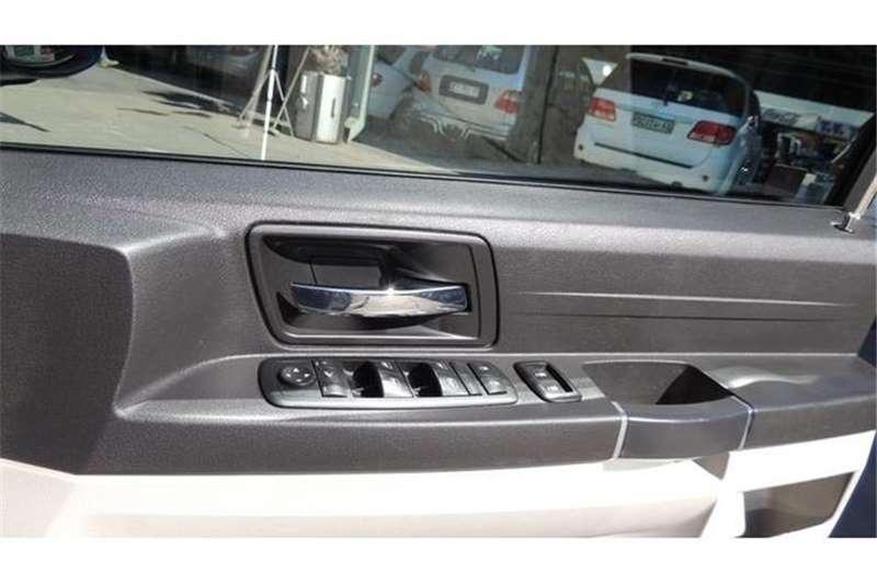 2009 Chrysler Grand Voyager