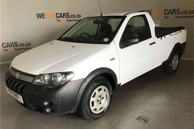 2006 Fiat Strada