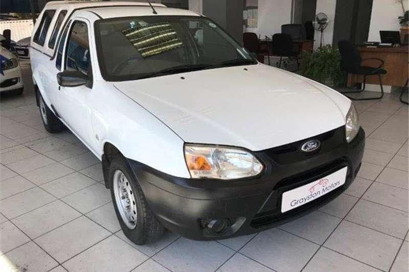 2011 Ford Bantam