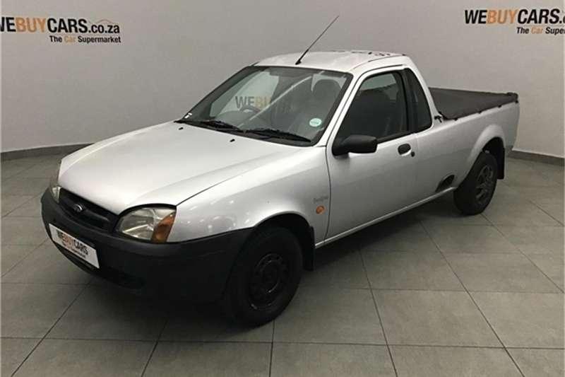 2005 Ford Bantam