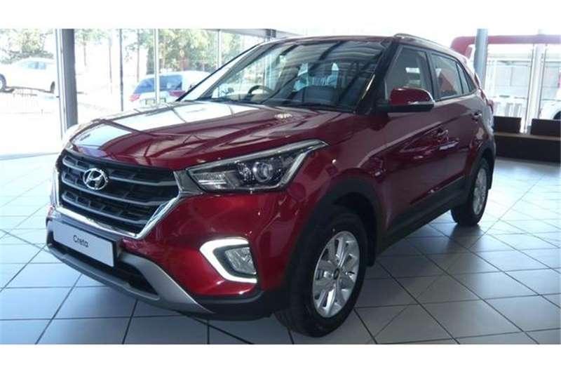 2019 Hyundai Creta