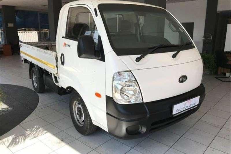 2011 Kia K2700