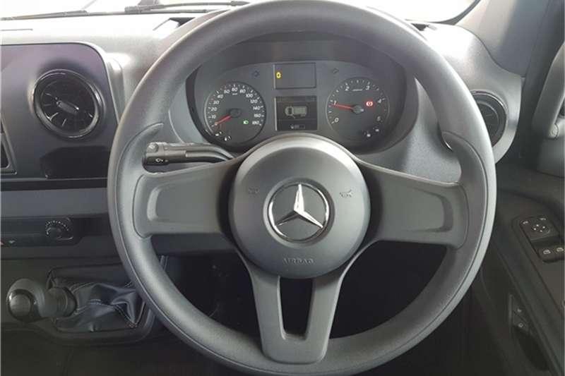2021 Mercedes Benz Sprinter