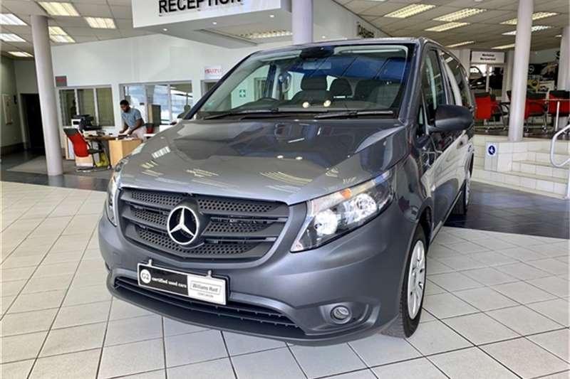 2019 Mercedes Benz Vito