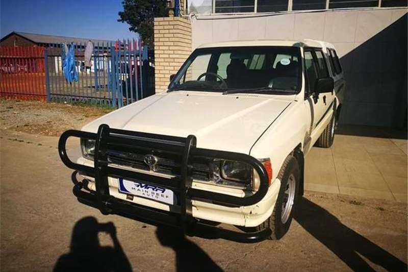 1997 Toyota Hilux