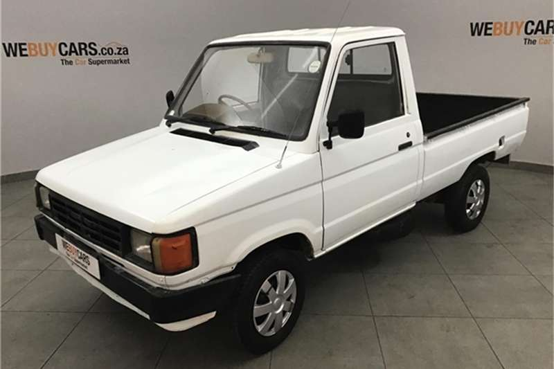 1989 Toyota Stallion