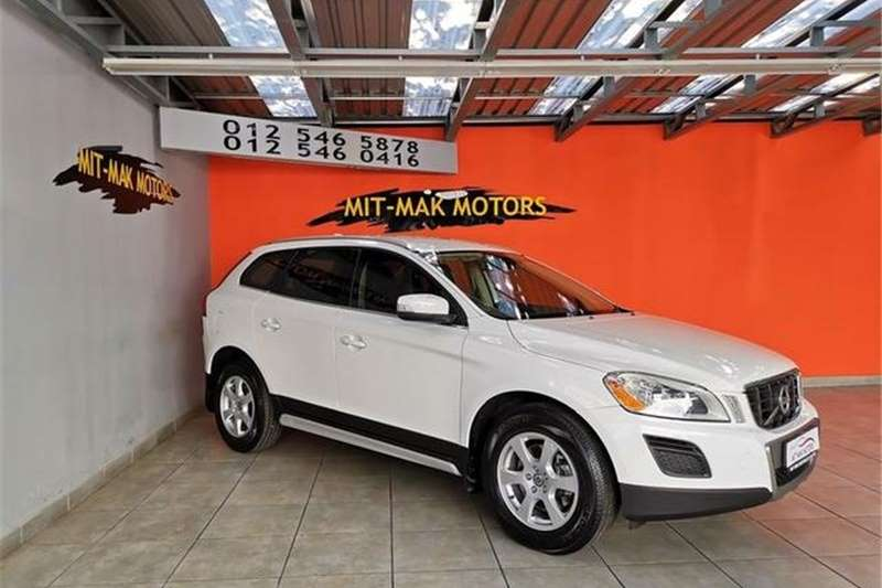 Volvo XC60 For Sale in South Africa | Junk Mail
