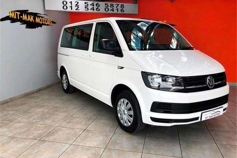 2016 VW Kombi