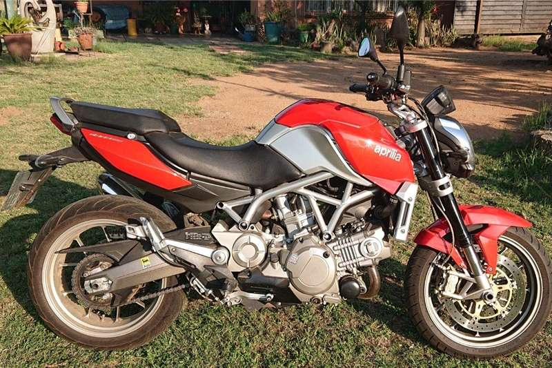 Aprilia motorcycles for sale in South Africa | Auto Mart