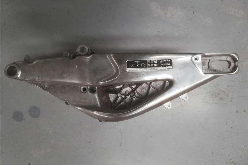 Used 2000 Aprilia RS125