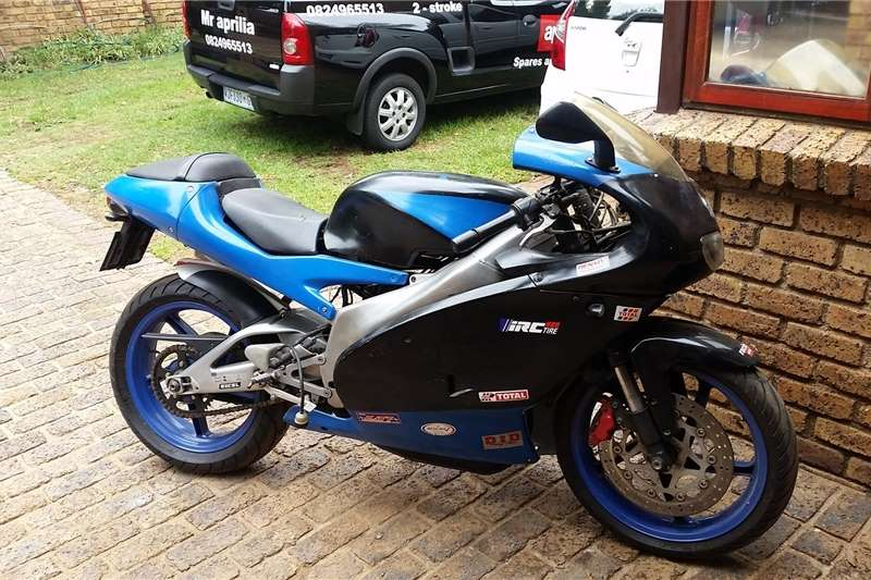 Aprilia RS125 Motorcycles for sale in South Africa | Auto Mart