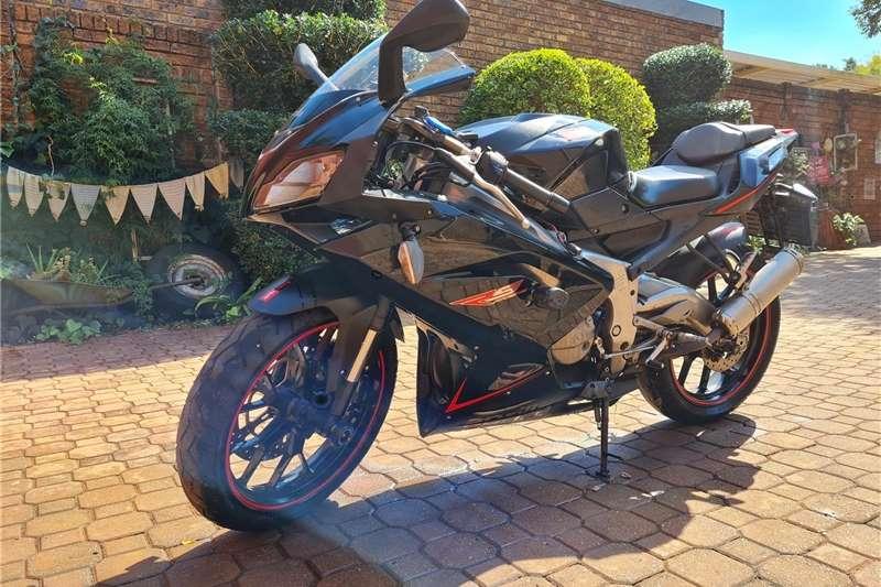 Used 0 Aprilia RS125