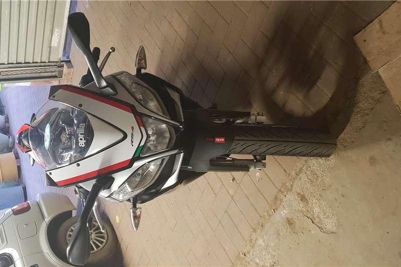 Used 2017 Aprilia RS4