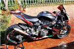 Aprilia RSV4 2011