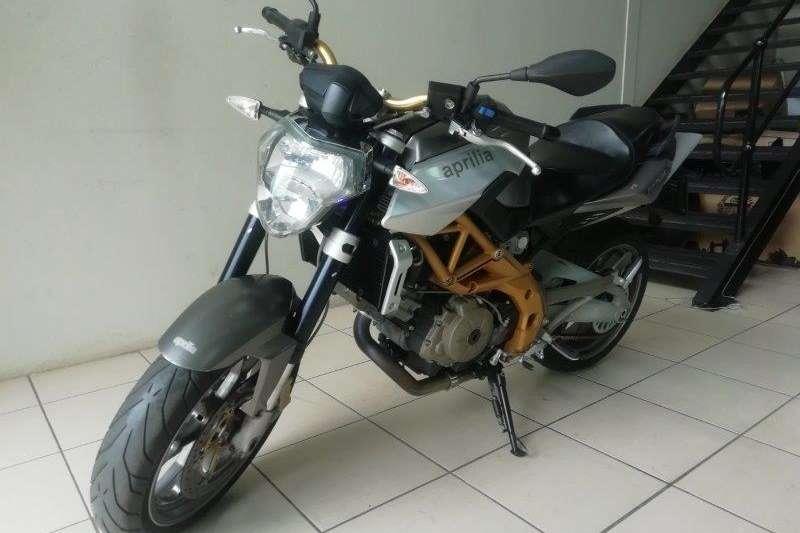 Aprilia Shiver 750 2009