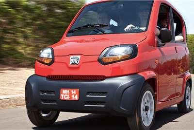 Used 2021 Bajaj