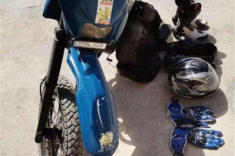 Bashan 125cc 2009