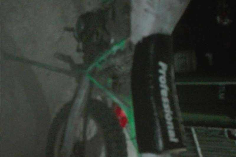 Bashan 250cc 2000