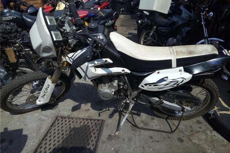 Used 2012 Bashan 250cc