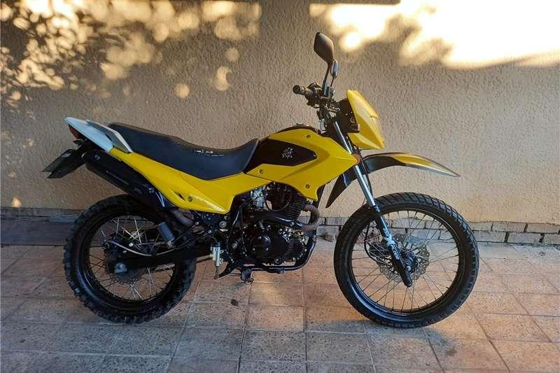 Bashan 250cc 2012