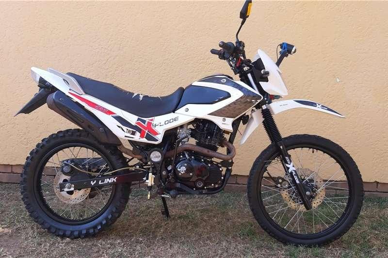 Bashan 250cc 2013