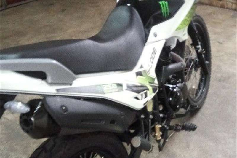 Bashan 250cc 2015