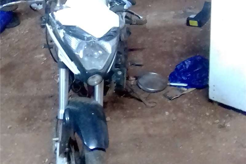 Used 0 Bashan 250cc