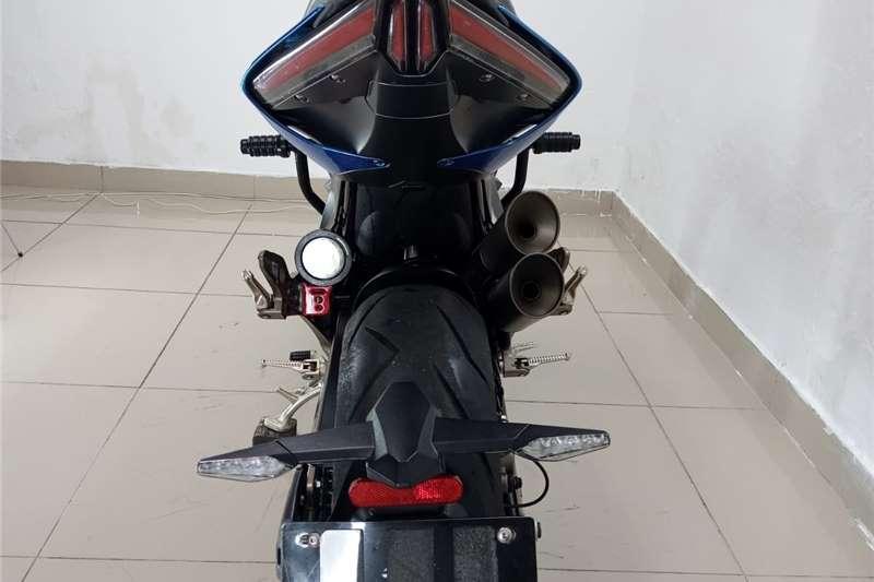 Bashan 250cc XTC (Hawk) 2018