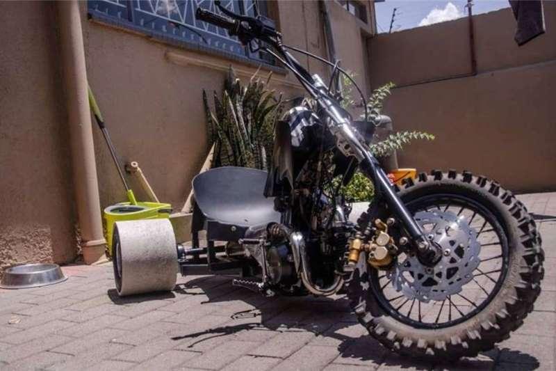 Used 0 Bashan 250cc XTC (Hawk)