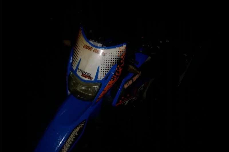 Big Boy GP 2012