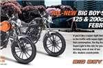 Big Boy Sportflite 2020
