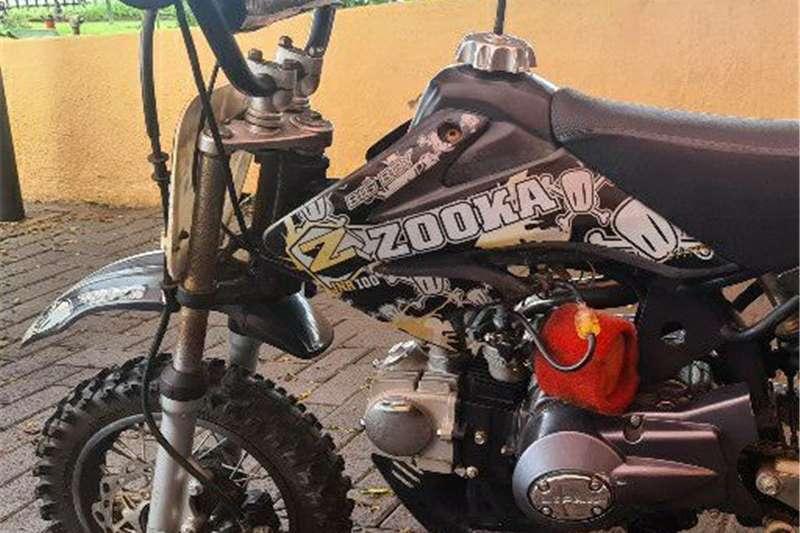 Used 0 Big Boy Zooka