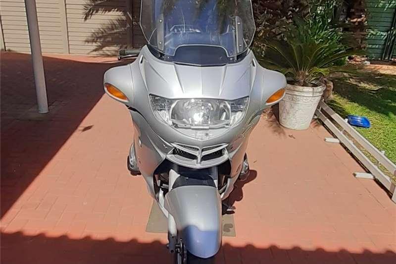 Used 2002 BMW 1150RT