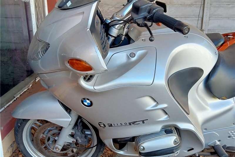 Used 0 BMW 1150RT