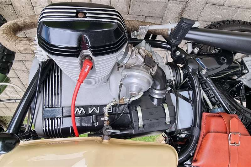 BMW 1982