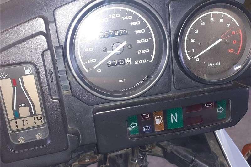 Used 2002 BMW 650 Xmoto