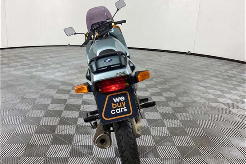 Used 1989 BMW