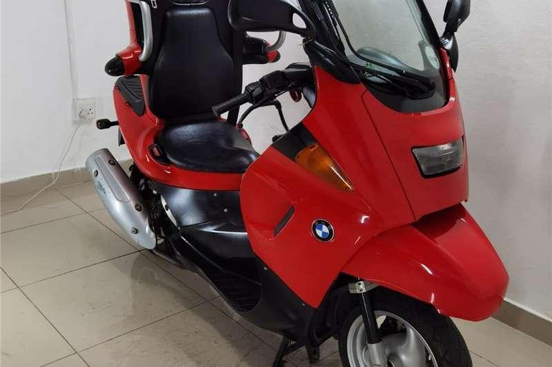 Used 2003 BMW C1