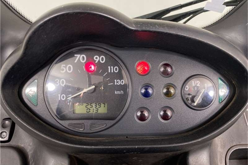2003 BMW C1