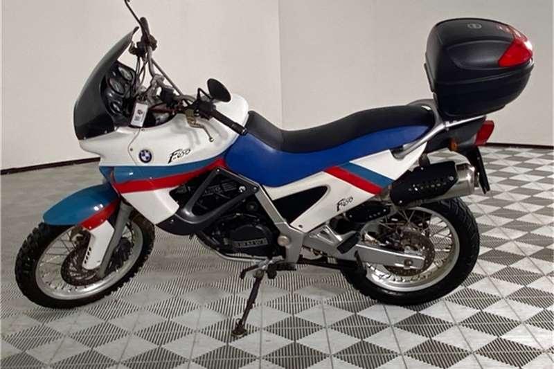 Used 1996 BMW