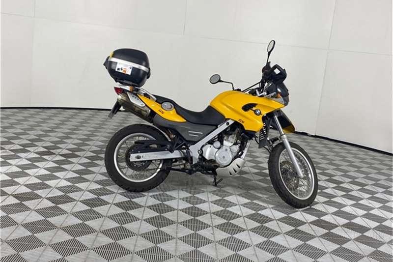Used 2000 BMW