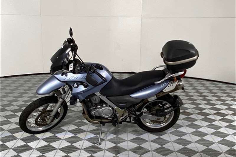 Used 2001 BMW