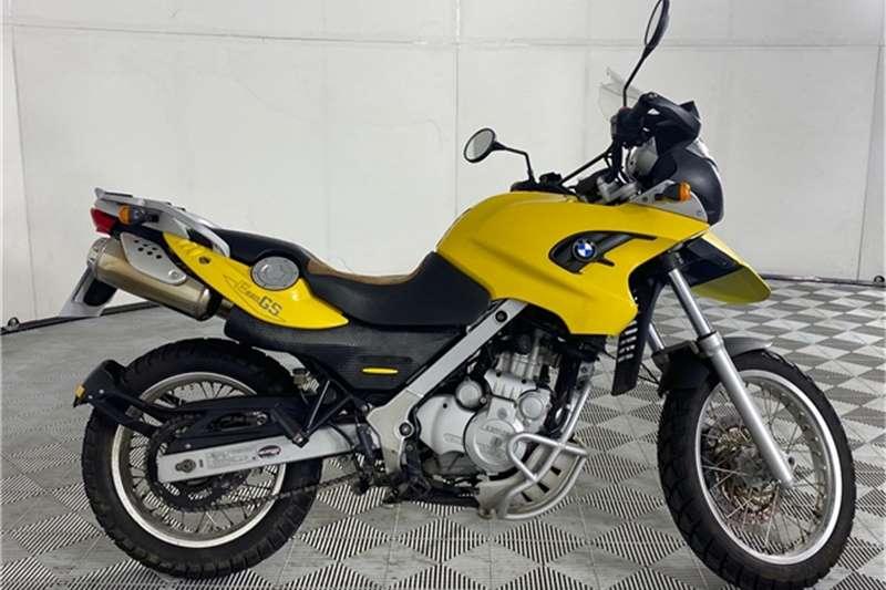 Used 2004 BMW