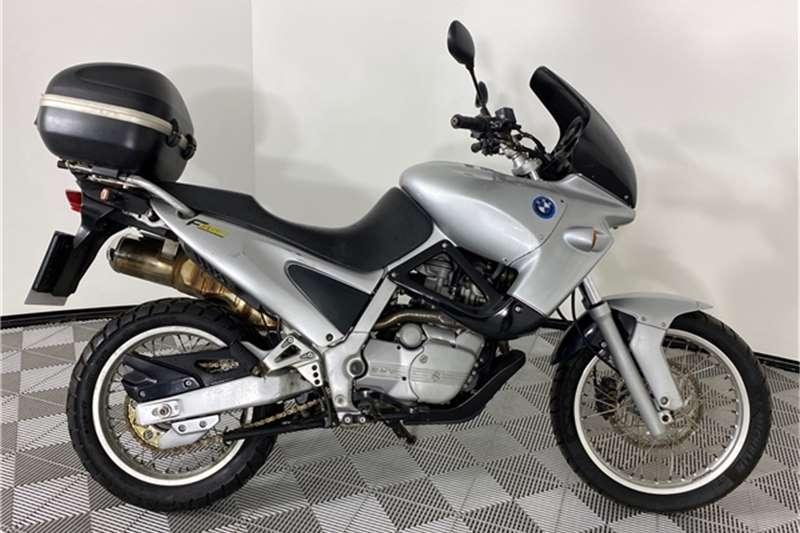 Used 2005 BMW