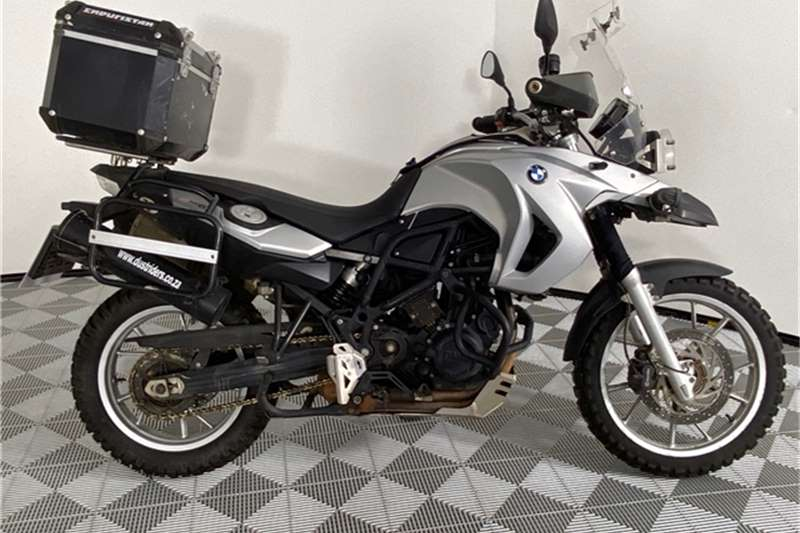 2010 BMW