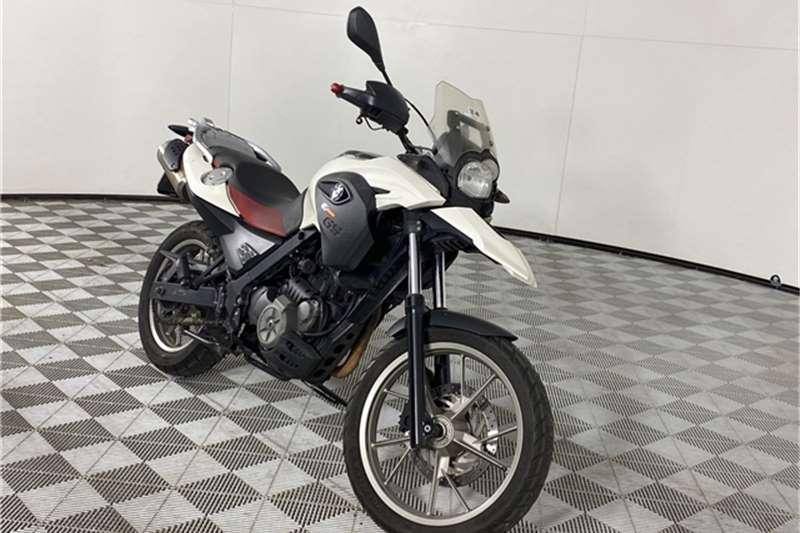 Used 2011 BMW