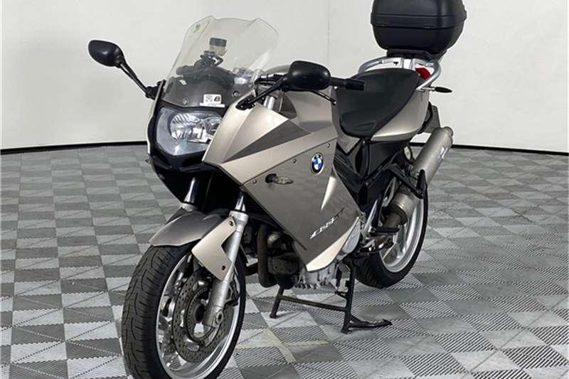 Used 2012 BMW