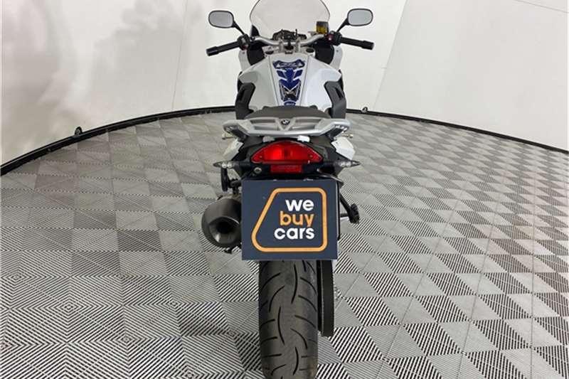 Used 2019 BMW