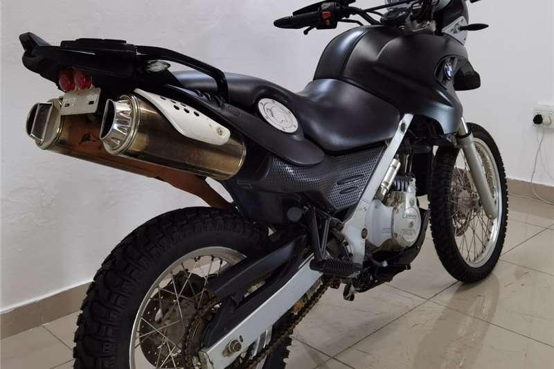 Used 2005 BMW F650 GS