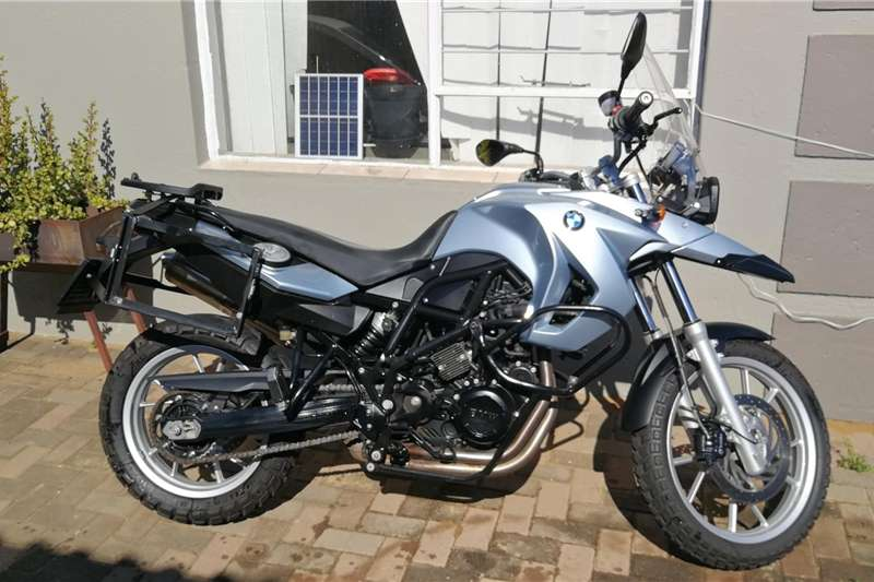 bmw f650 gs motorcycles for sale in south africa auto mart. Black Bedroom Furniture Sets. Home Design Ideas
